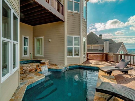 5085 Pindos Trail pool 2