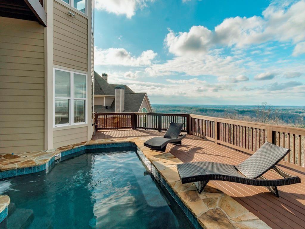 5085 Pindos Trail pool